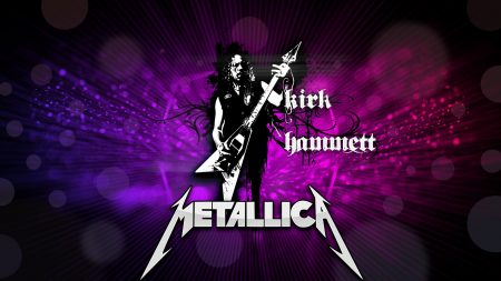 metallica, guitarist, graphics