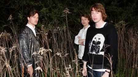 mew, band, members