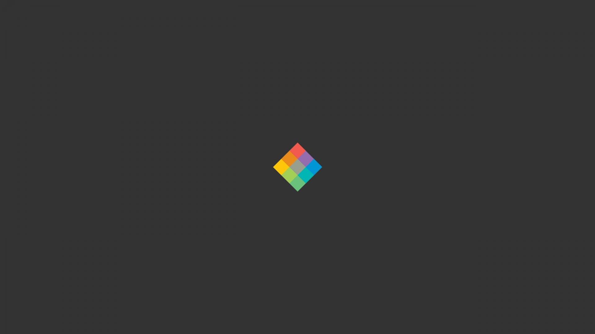 Panda Minimalist Desktop: Minimalist Desktop Wallpaper 1920X1080 ...