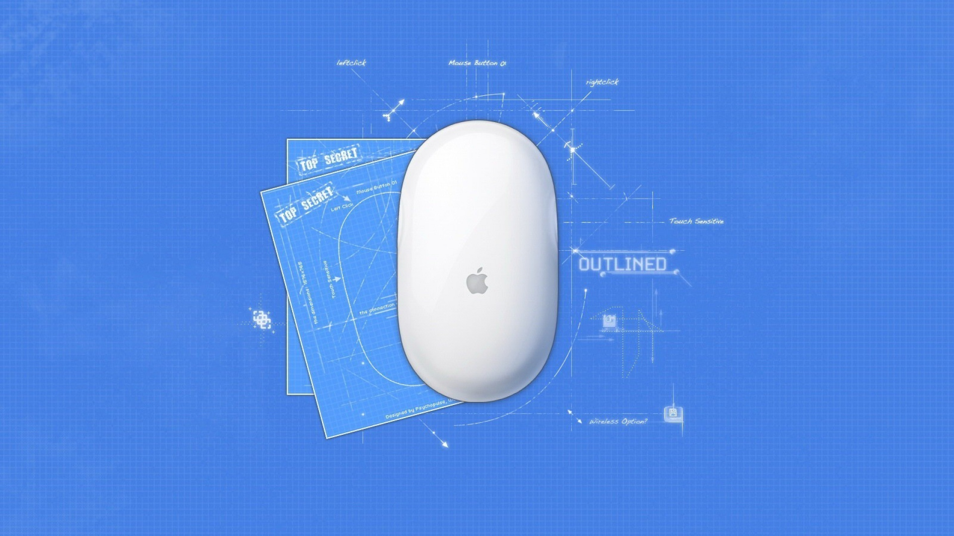 Download wallpaper 1920x1080 mouse apple white blue blueprint get the latest mouse apple white news pictures and videos and learn all about mouse apple white from wallpapers4u your wallpaper news source malvernweather Image collections