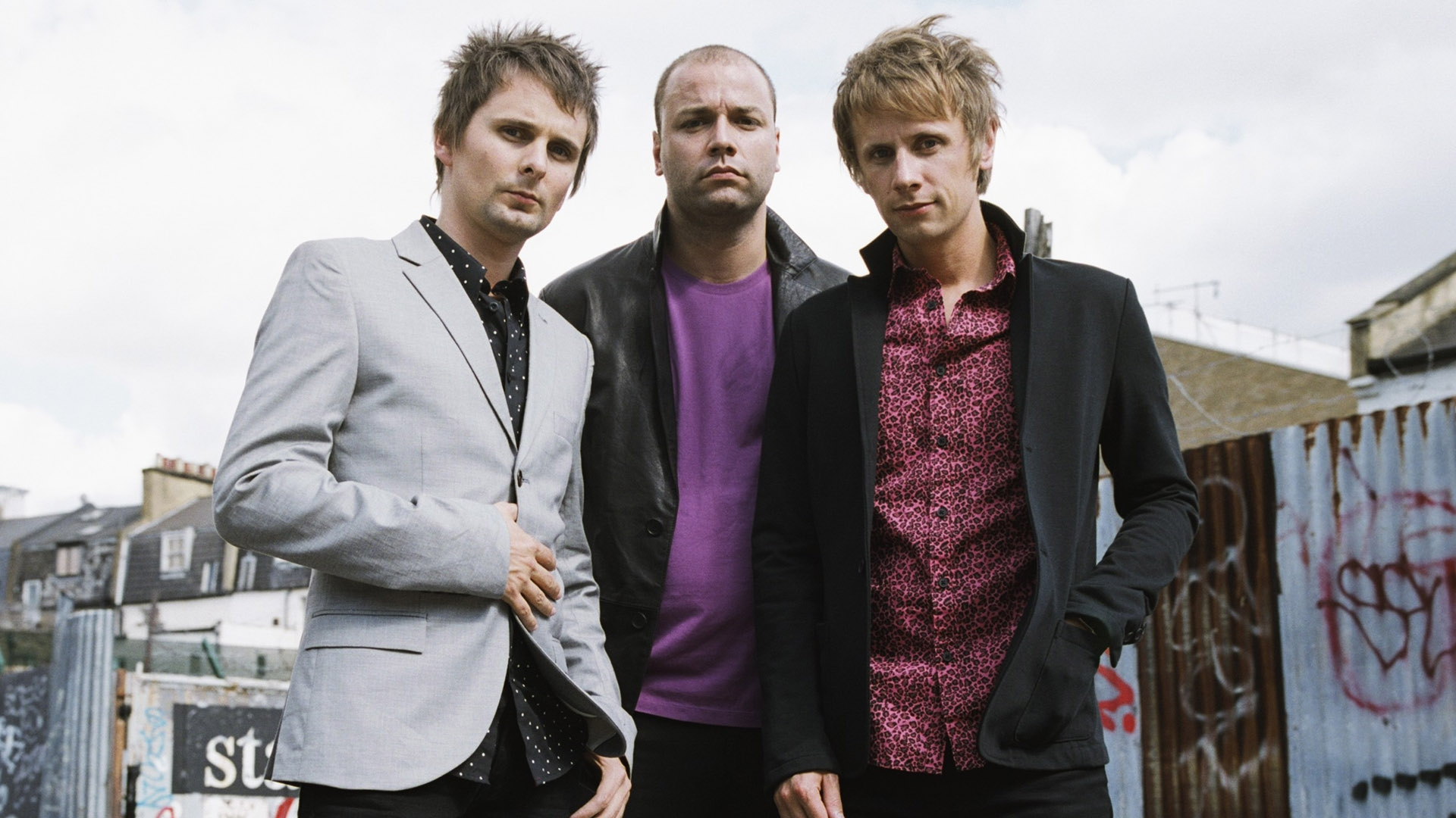 Download wallpaper 1920x1080 muse jackets shirts city sky full muse jackets shirts voltagebd Image collections