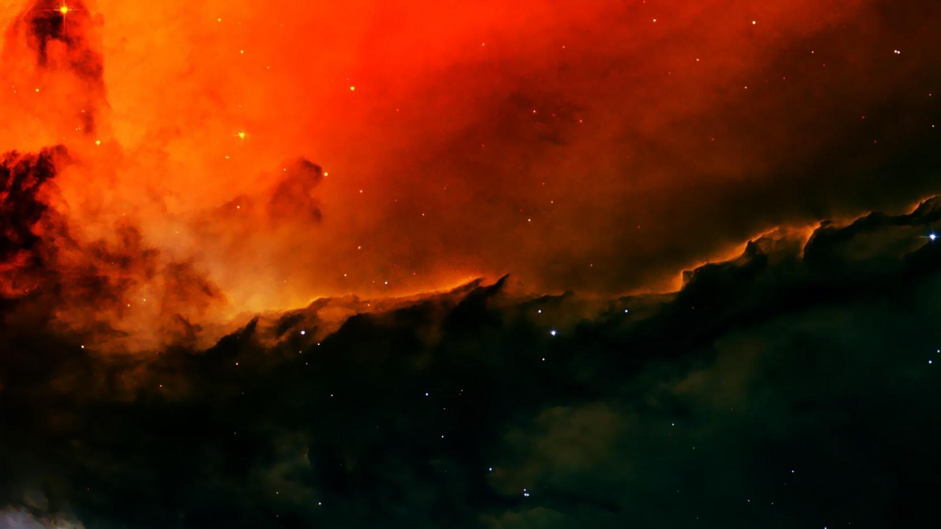Download wallpaper 1920x1080 nebula space galaxy stars - 1080p nebula wallpaper ...