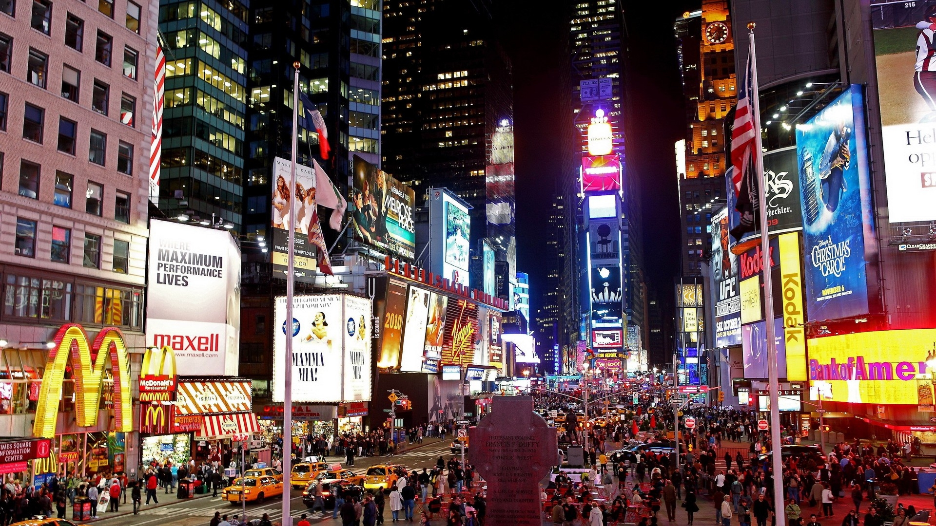 Get The Latest New York Manhattan Street News Pictures And Videos Learn All About From Wallpapers4uorg Your Wallpaper