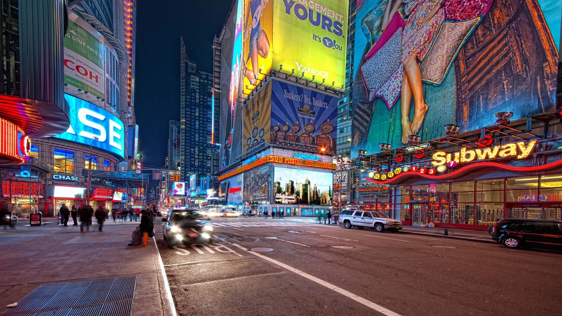 Get The Latest New York Night Street News Pictures And Videos Learn All About From Wallpapers4uorg Your Wallpaper