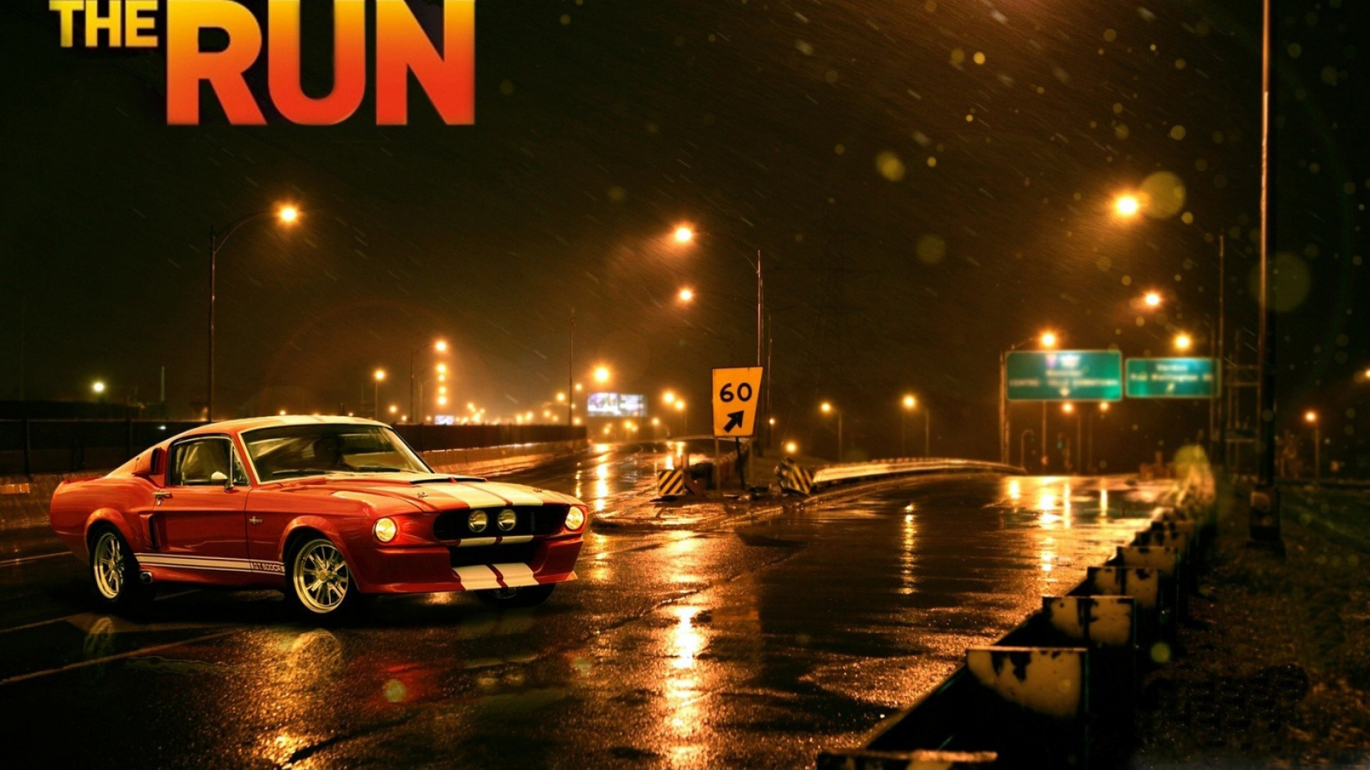 Download Wallpaper 1920x1080 Nfs, Need For Speed, The Run