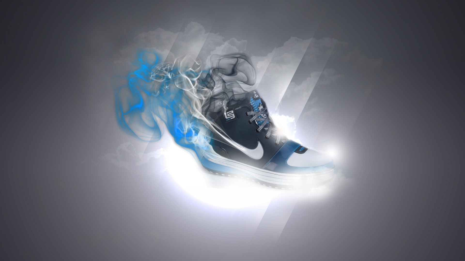 Download Wallpaper Mac Nike - nike_sneakers_sports_light_explosion_movement_66150_1920x1080  Collection_365965.jpg