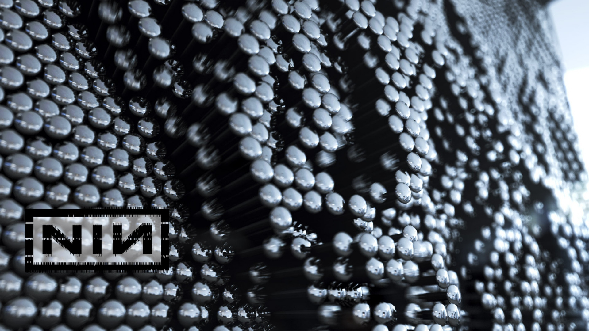 Download Wallpaper 1920x1080 nine inch nails, graphics, name ...