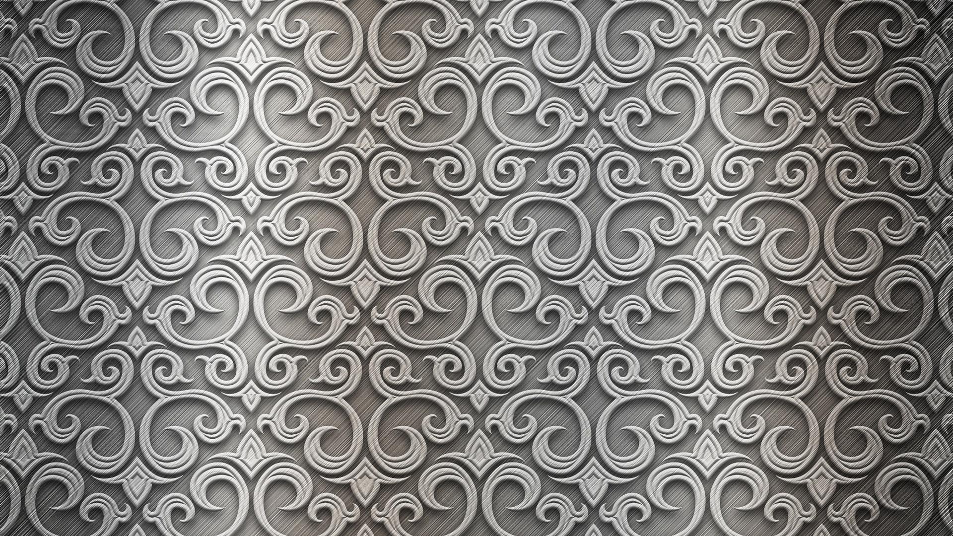 Download Wallpaper 1920x1080 Patterns Wavy Background Texture