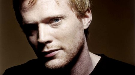 paul bettany, actor, man