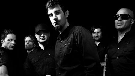 pendulum, band, faces