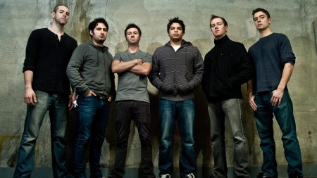 periphery, band, look