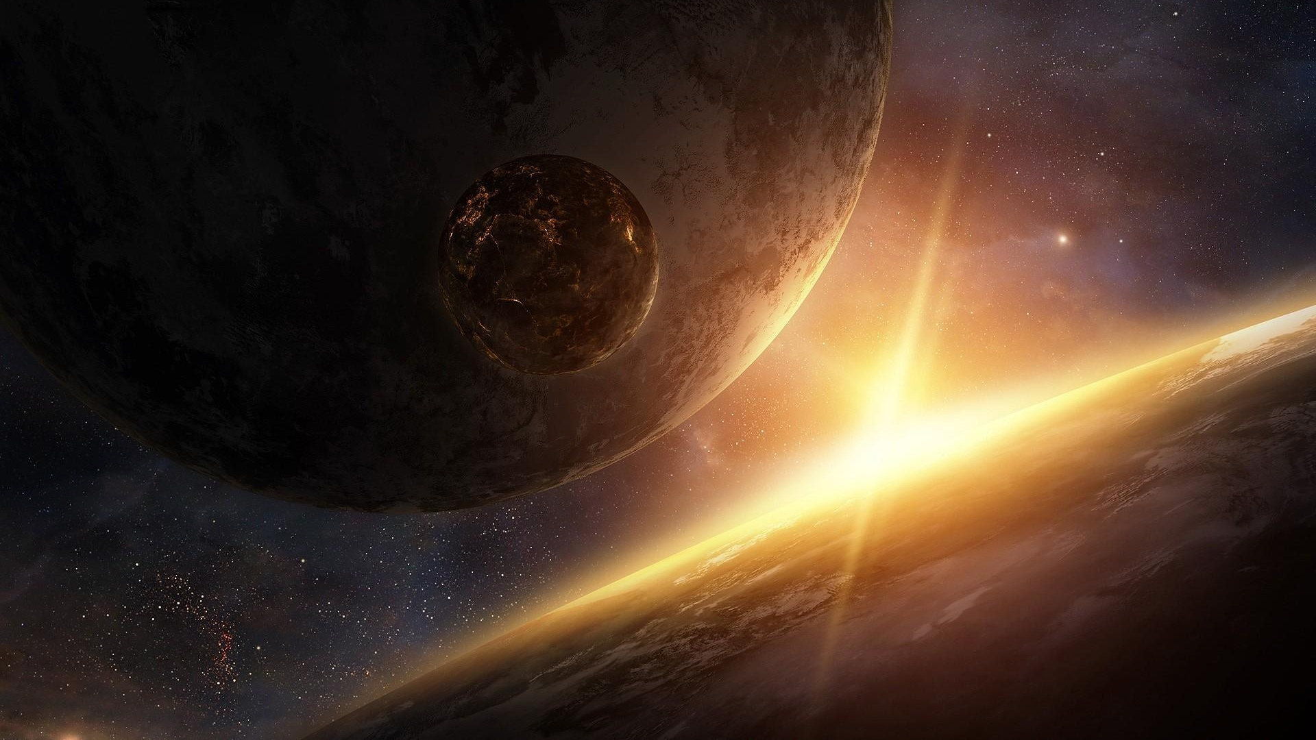 Get The Latest Planet Rays Light News Pictures And Videos Learn All About From Wallpapers4uorg Your Wallpaper Source