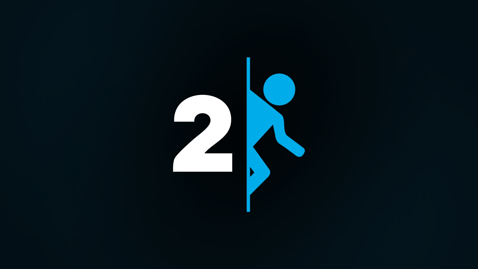 Get The Latest Portal 2 Logo Human News Pictures And Videos Learn All About From Wallpapers4uorg Your Wallpaper Source