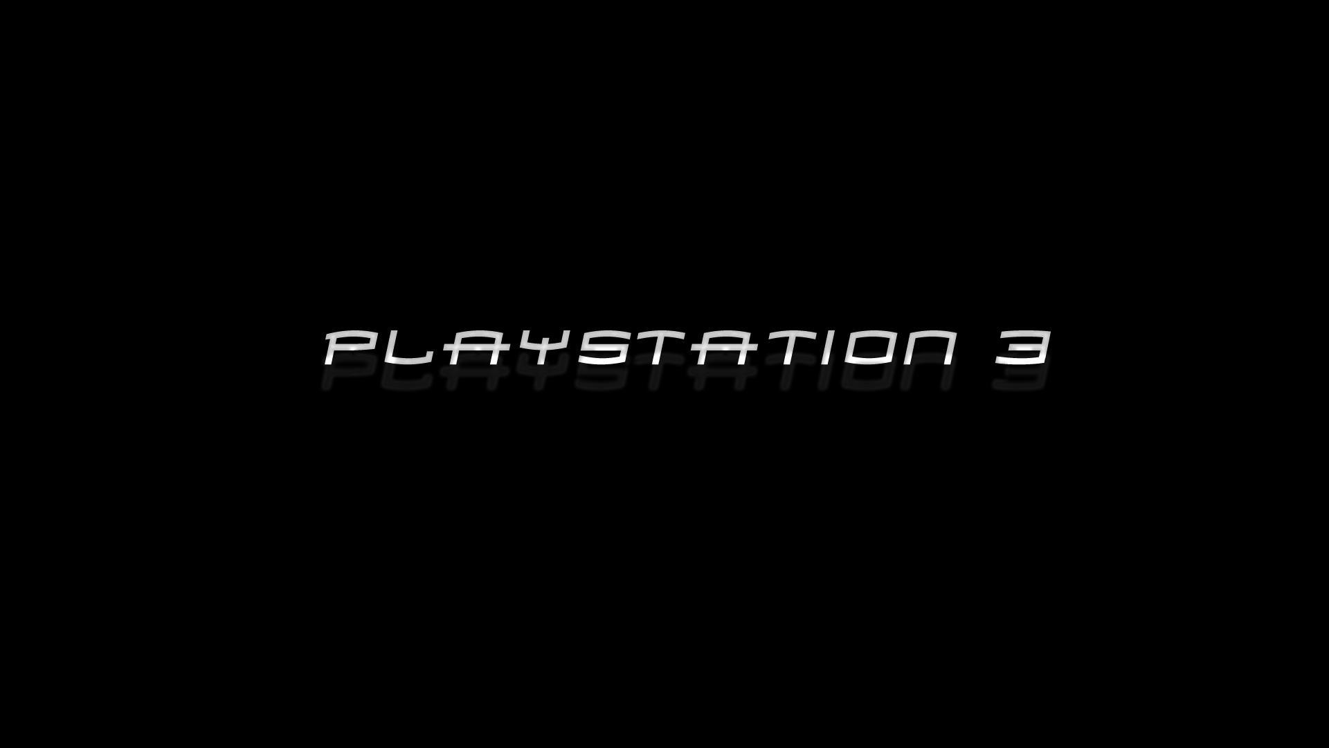 Ps3 Logo Playstation 3