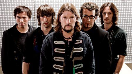 reamonn, band, members