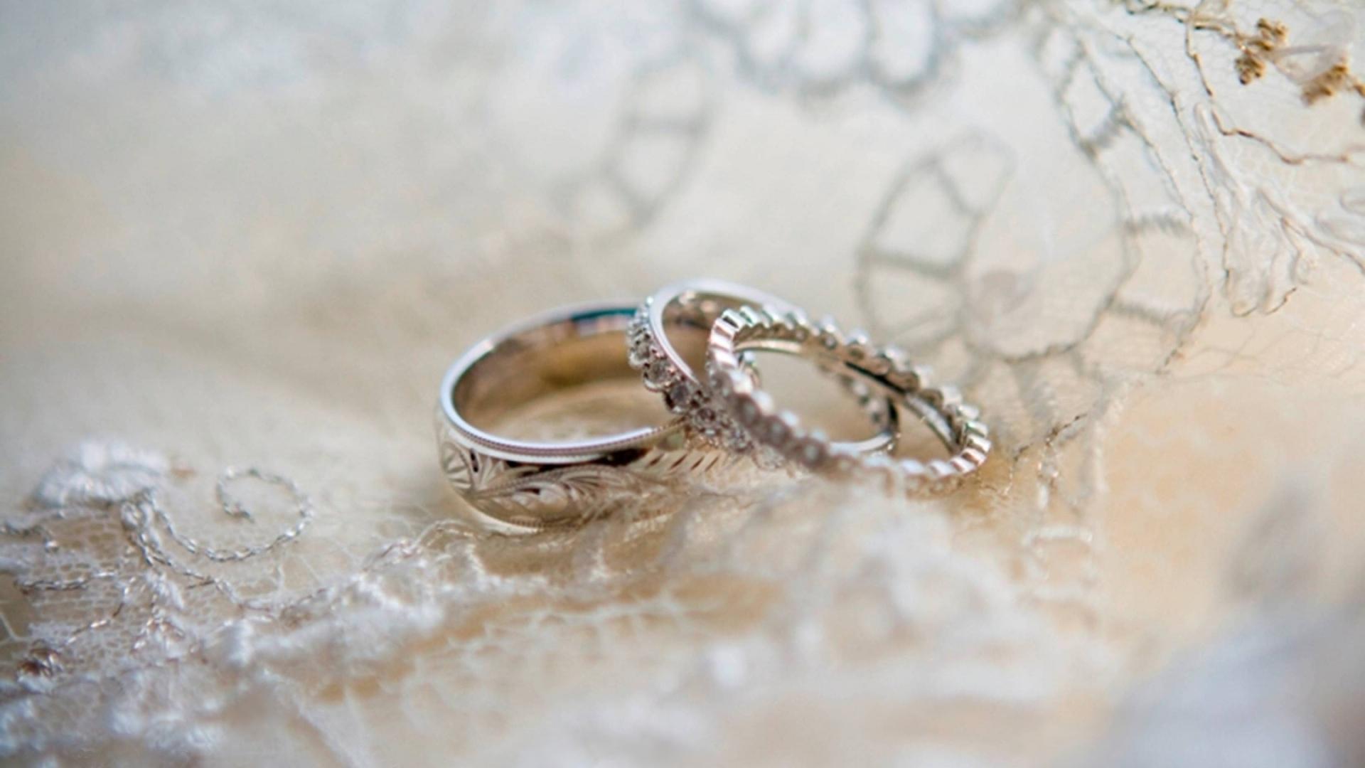 Download Wallpaper 1920x1080 Rings, Wedding, Love. Vampire Rings. Industrial Rings. Traditional Celtic Wedding Engagement Rings. Outside Wedding Rings. Comfort Fit Wedding Rings. Solid Wood Wedding Rings. Modest Celebrity Rings. 2ct Rings