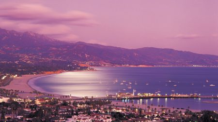 santa barbara, california, united states of america