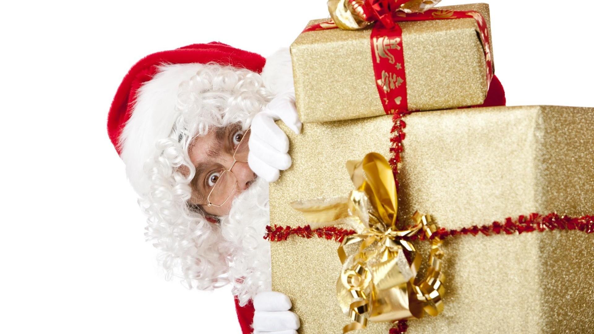santa claus gifts christmas - Santa Claus Gifts