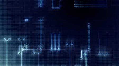 scheme, background, lines