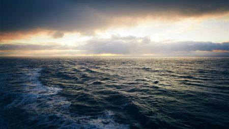 sea, sky, surf
