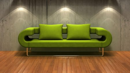 sofa, furniture, style