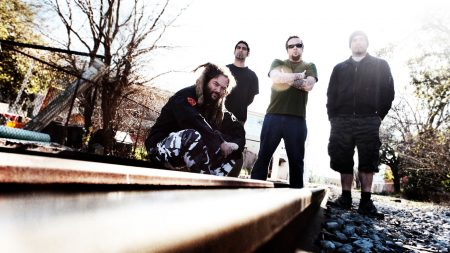 soulfly, band, members