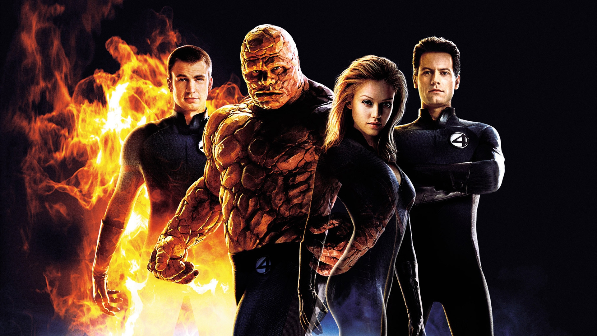 fantastic four The fantastic four is a fictional american team of comic-book superheroes in the marvel comics universe first appearing in the historically groundbreaking the.