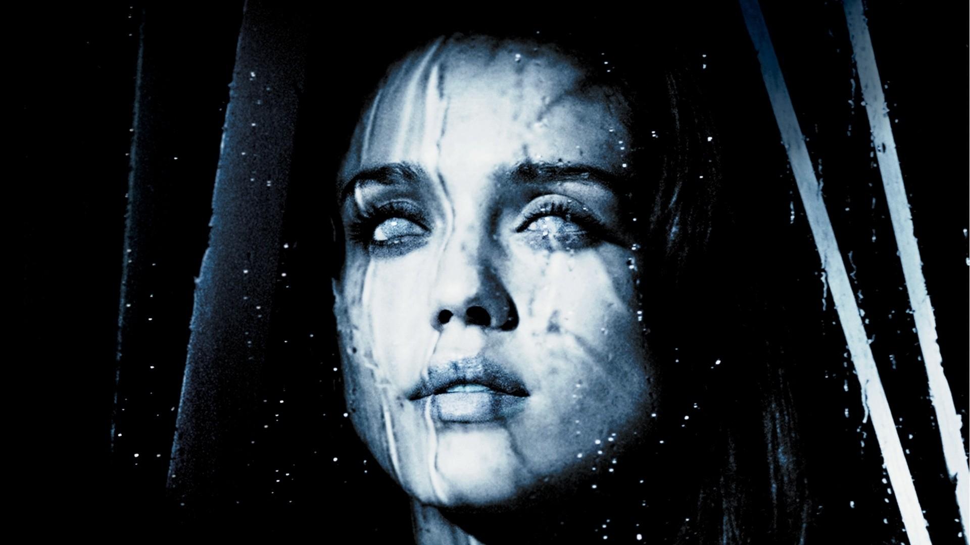 download wallpaper 1920x1080 the eye, face, girl, blind, sydney