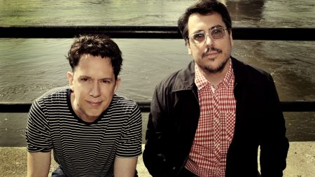 they might be giants, water, glasses