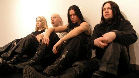 thyrane, band, bald
