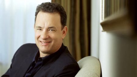 tom hanks, actor, man