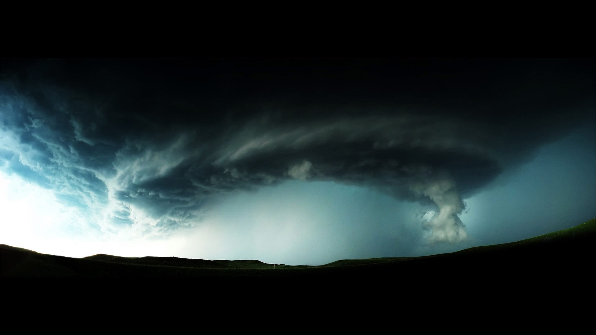 Tornado Natural Disaster Danger