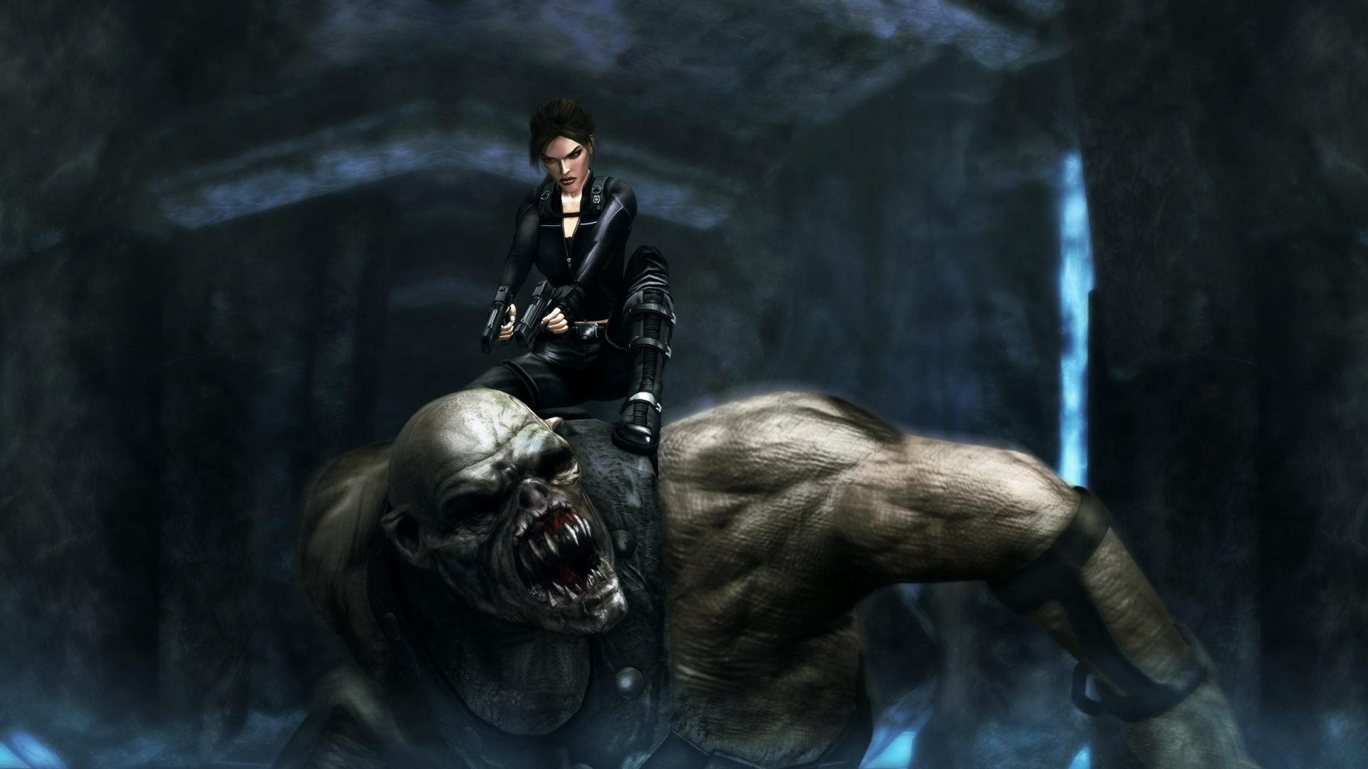 Lara croft monster images nackt scene