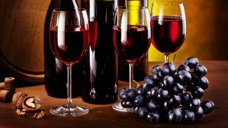 wine, wine glasses, drink