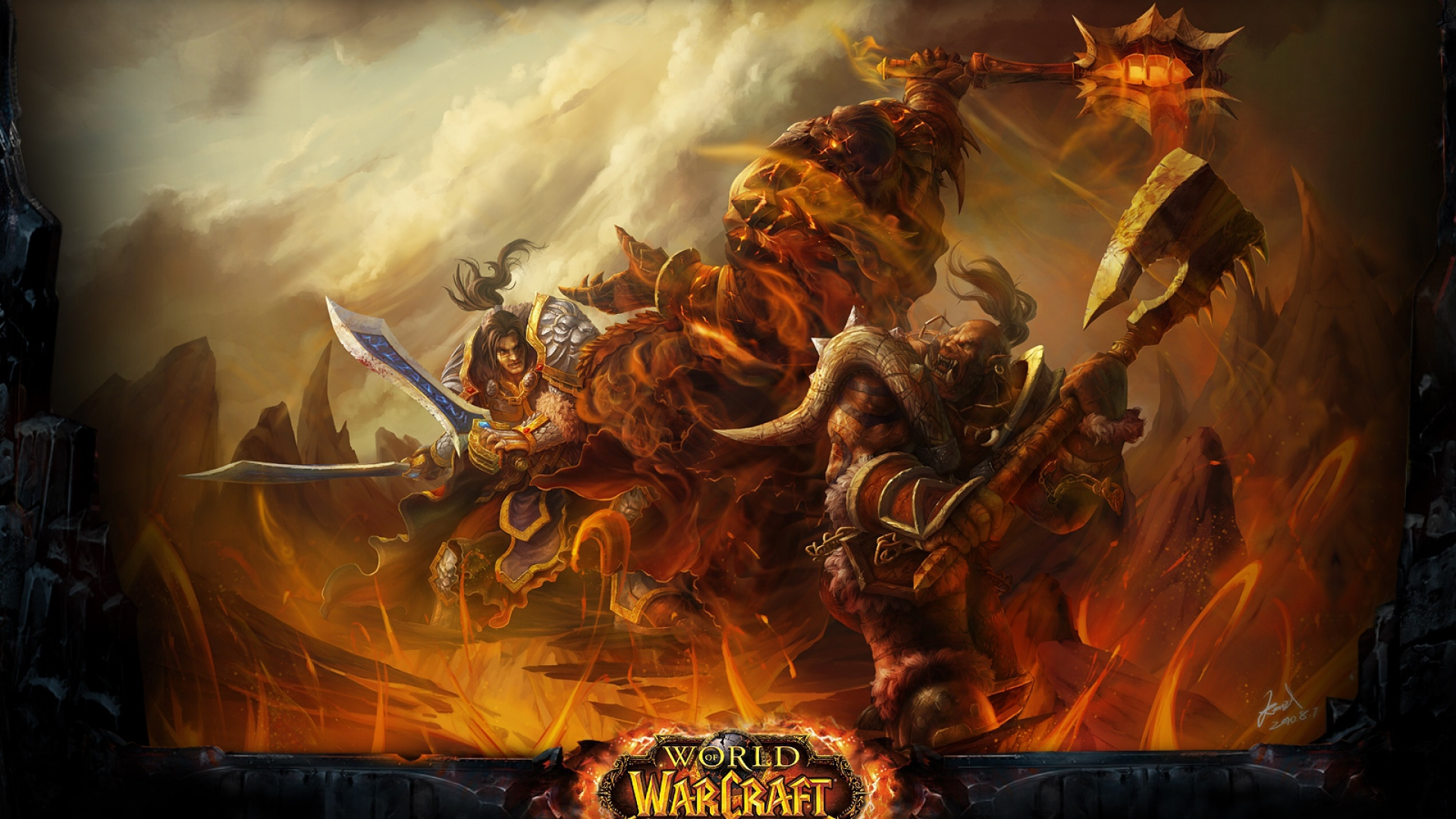 Pic hot warcraft for wallpaper porno pic