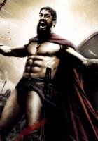 300, spartan, warrior