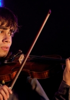 alexander rybak, violin, show