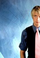 alexey goman, vest, tie