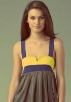 ana lisboa, celebrity, dress