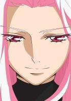 anime, boy, face