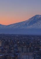 armenia, yerevan, city