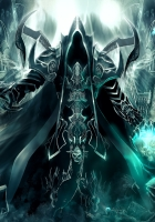 art, diablo iii, reaper of souls