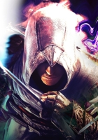 assassins creed, arm, graphics