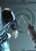 assassins creed, arm, hands