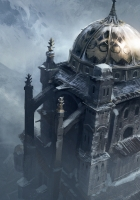 assassins creed, castle, roof