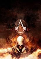 assassins creed, desmond miles, fire