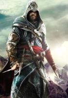 assassins creed revelations, desmond miles, hood
