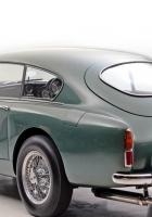 aston martin, 1958, green