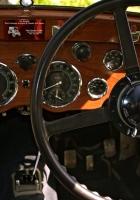 aston martin, mkii, 1934