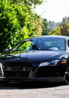 audi r8, style, cars